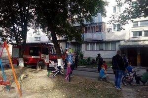 На Волыни двое детей отравились угарным газом