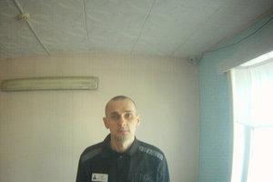 Российские тюремщики готовы отправить Сенцова в больницу, если ему станет хуже