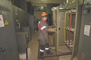 Зберігати світло для всього комбінату: як працюють жінки-електромонтери в Україні