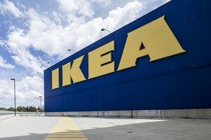 IKEA зашла в Украину: Порошенко объяснил, каким будет первый магазин