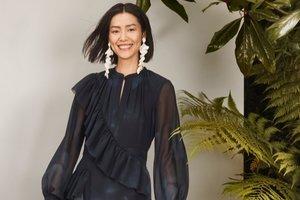 Скоро в продаже: H&M выпускает новую эко-коллекцию