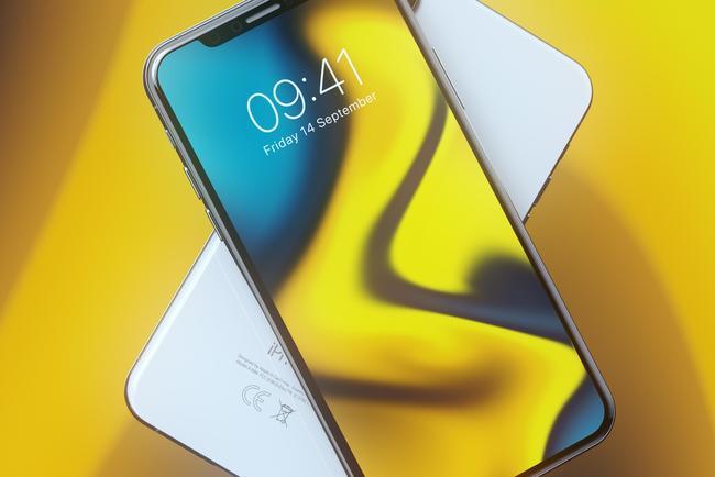 Презентация новых iPhone X 2018 от Apple
