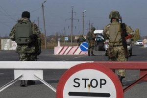 На Донбассе бойца ВСУ с передовой наказали за разглашение тайны