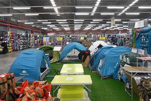 Кроме IKEA в Украину заходит еще один европейский бренд - Кулеба