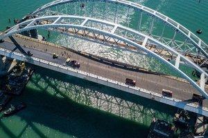 Крымский мост можно относить к группе риска - эксперт