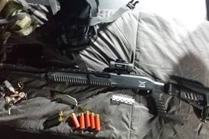 Атака рейдеров под Харьковом: стали известны новые подробности