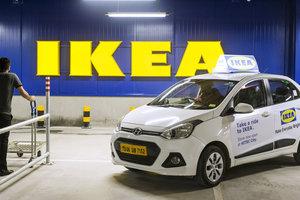 IKEA в Украине: 5 причин полюбить шведский бренд