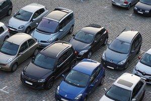 Нові правила паркування у Києві: що зміниться?