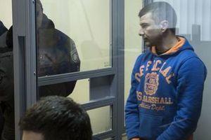 Убийство повара ветераном АТО в Киеве: новые подробности по резонансному делу
