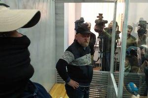 Суд продлил арест Рубана до 30 октября