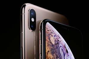 Готовьте почки: iPhone XS Max получился шокирующе дорогим