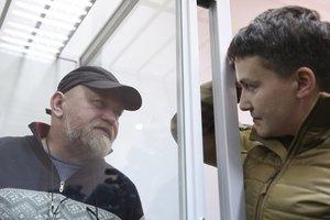 Дело Савченко передадут в суд, но есть проблемы с доказательствами против организатора - Матиос