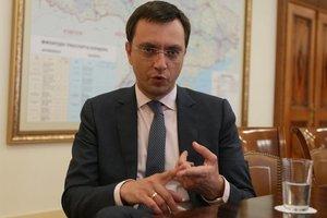 """""""Мне не стыдно смотреть в глаза украинцам"""": Омелян отреагировал на подозрение НАБУ"""