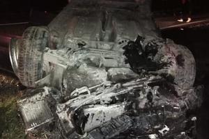ДТП во Львовской области: пять человек попали в реанимацию