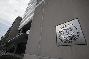 Миссия МВФ дала оценку пенсионной реформе в Украине