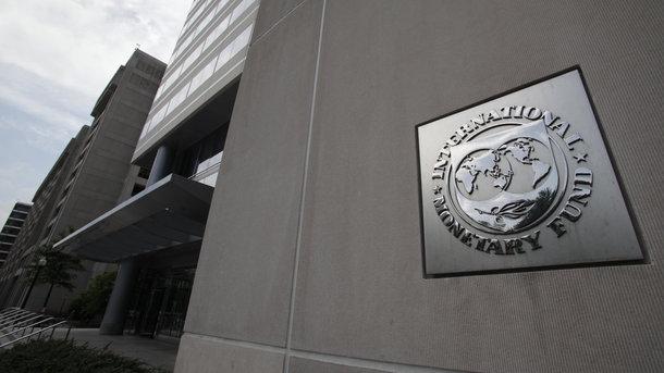 Пенсионная реформа в Украине дает результаты - МВФ