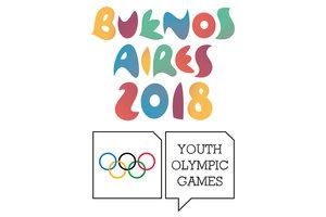 На Юношеские Олимпийские игры поедут 55 украинских атлетов
