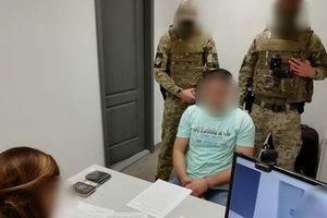 """В аэропорту """"Борисполь"""" задержан боевик ИГИЛ"""