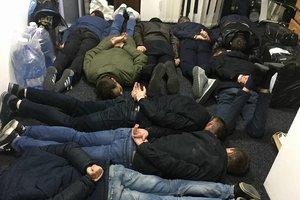 Под Киевом будут судить банду жестоких коллекторов
