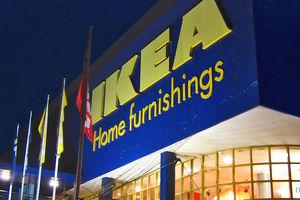 В IKEA объяснили, почему магазины в Украине будут нестандартными