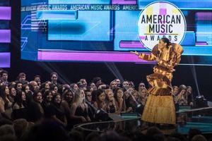 American Music Awards-2018: названы все номинанты премии