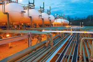 Россия может прекратить транзит газа через Украину в 2020 году