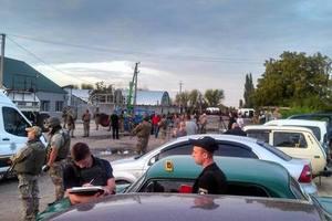 Рейдерская атака под Харьковом: Ширяеву объявили о подозрении