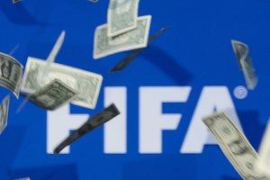 ФИФА против проведения матчей чемпионата Испании в США