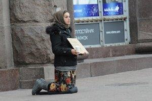 В Запорожье вынесли приговор матери, которая использовала дочь для нищенства