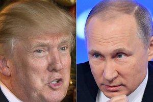 """Россию ждут новые """"чрезвычайно жесткие санкции"""" США"""