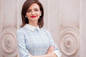 Беца назначена послом Украины в Эстонии, МИД ищет нового спикера