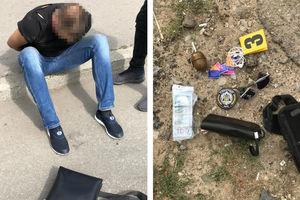 При задержании в Харькове погиб участник АТО: СБУ подтвердила информацию