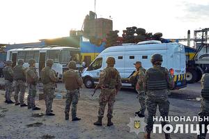 Рейдерская атака под Харьковом: все подробности битвы со стрельбой за урожай