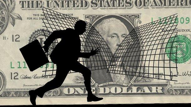 Доллар по 40. На что будет похож следующий экономический кризис