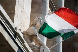 Венгрия назвала недействительным голосование в Европарламенте по санкциям
