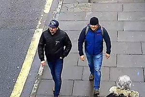 """МИД Британии сравнил интервью """"отравителей Скрипаля"""" с баснями о вторжении российских военных на Донбасс"""