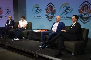 """""""Умный стадион"""" и спортивная аналитика: стало известно, какие стартапы будет искать """"Шахтер"""" в Украине"""