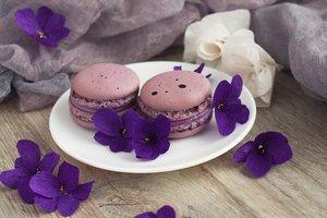 В поисках вкусов: какие блюда можно приготовить из съедобных цветов