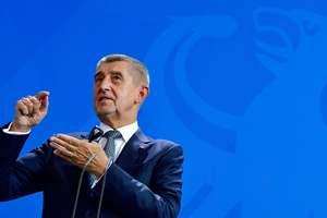 Чехия отказалась обсуждать санкции против России