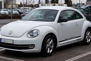 Легендарний Volkswagen