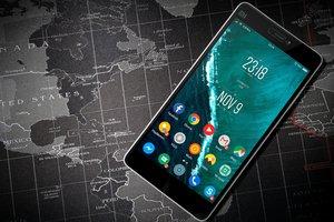 Глобус в кармане: ТОП самых лучших мобильных карт