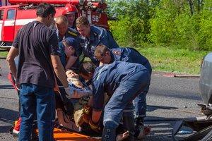 Устроившему смертельное ДТП на Ирпенской трассе водителю грозит 10 лет тюрьмы