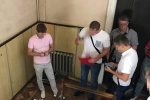 Во Львовской области  на взятке задержали следователя полиции