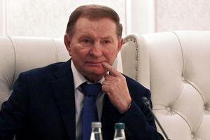 Россия нарушила Договор о дружбе, аннексировав Крым - Кучма