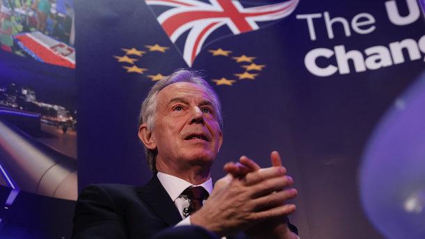 Великобритания несможет ввести санкции заотравление Скрипалей доBrexit
