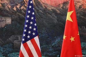 Китай поддержал антироссийские санкции