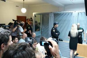 Рейдерская атака под Харьковом: Ширяева подозревают в еще одном нападении