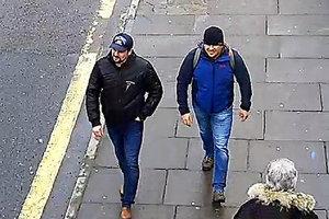 Новый скандал вокруг отравления Скрипалей: подозреваемых связали с Минобороны РФ