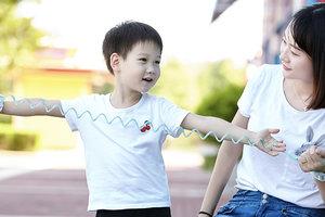Xiaomi пропонує надягати на дітей наручники