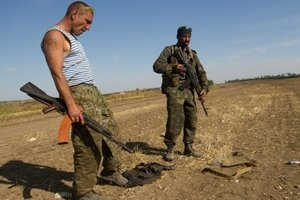 Враг несет потери на Донбассе: офицер ВСУ показал фото уничтоженных боевиков